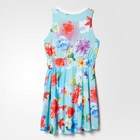 Платье Allover Floral K BK2036