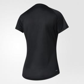 Футболка женская D2M TEE LOSE Adidas