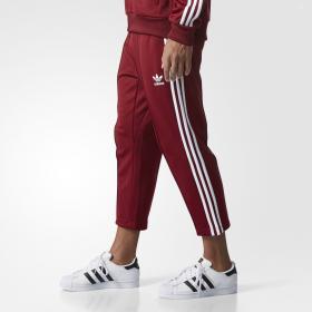 Укороченные брюки Superstar Relaxed M BK3629