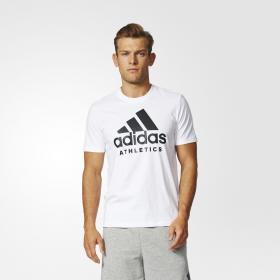 Футболка Sport ID M BK3715