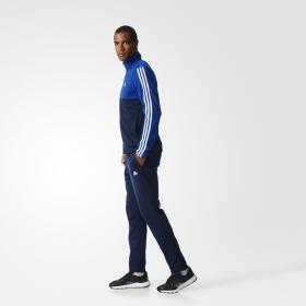 Спортивный костюм Back 2 Basics 3-Stripes M BK4092