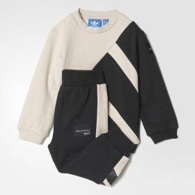 Комплект: джемпер и брюки EQT K BK5625