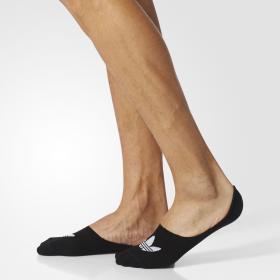 Носки Sneaker Invisible BK5847