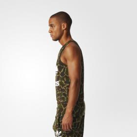 Майка Camouflage M BK5858