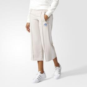 Seven-Eighth Sailor Pants WomenBK5977