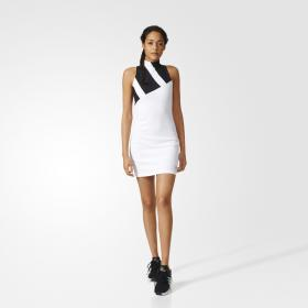 Платье Mesh W BK6193