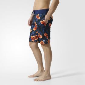 Пляжные шорты Sweet Leaf M BK6766
