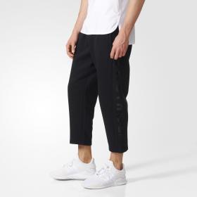 Укороченные брюки EQT M BK7287