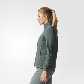 Куртка для бега ULTRA W BK7354
