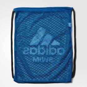 Сетчатая сумка-мешок Swim BK7945