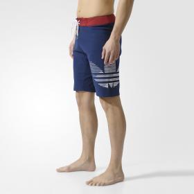 Пляжные шорты Basic M BK8000