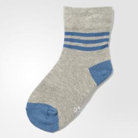 Три пары носков Thin K BP7860