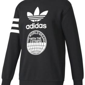 Толстовка STREET GRAPH CR Mens Adidas