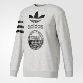 Джемпер мужской STREET GRAPH CR Adidas