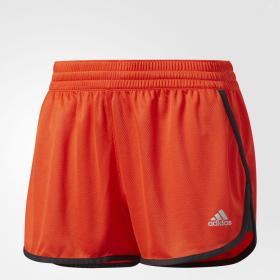 Шорты женские 100M D K SHORT Adidas
