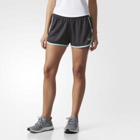 Спортивные шорты (трикотаж) 100M D K SHORT W BP9322