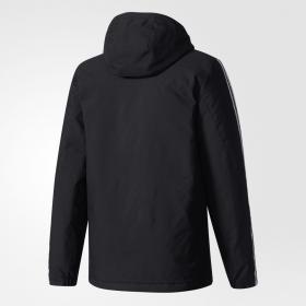 Куртка утепленная мужская PAD BTS 3S Adidas