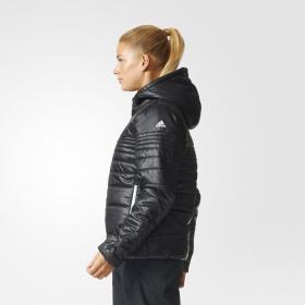 Утепленная куртка W BP9428