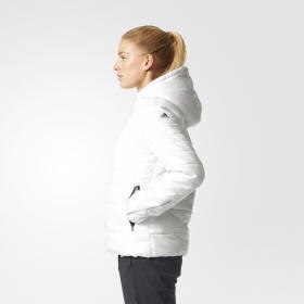 Утепленная куртка W BP9431