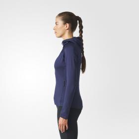 Флисовая куртка TERREX TraceRocker W BP9444