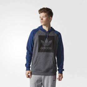 Худи мужская BLKBRD RAG HD Adidas