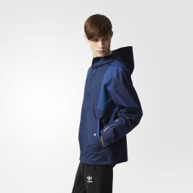 Куртка-бомбер SHELL JACKET NY M BQ0907
