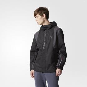 Куртка-бомбер SHELL JACKET NY M BQ0909