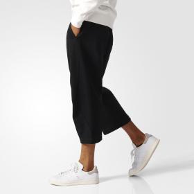 Укороченные брюки XbyO M BQ3103