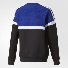 Trefoil Fleece BQ3950