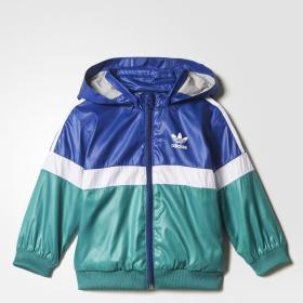 Ветровка детская I TRF FL WB Adidas