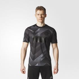 Игровая футболка Tango M BQ6887