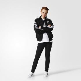 Женская куртка adidas DNA SUPERSTAR