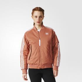 Куртка-бомбер Short W BQ7468