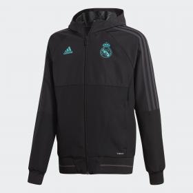 Парадная куртка Реал Мадрид K BQ7876