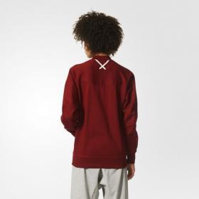 Олимпийка женская adidas XBYO