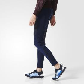 Утепленные брюки Essentials Moto W BQ8339