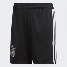 Домашние игровые шорты сборной Германии K BQ8465