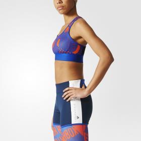 Спортивный бюстгальтер adidas STELLASPORT Printed W BQ8981