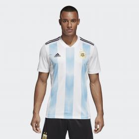 Домашняя игровая футболка сборной Аргентины M BQ9324