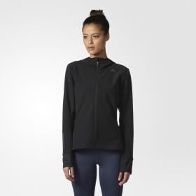 Куртка для бега Response Soft W BR0806
