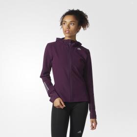 Куртка для бега Response Soft W BR0822