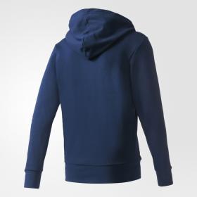 Худи мужская ESS LIN FZ FT Adidas
