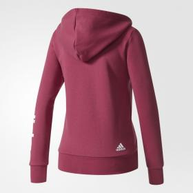 Худи женская ESS LIN FZH FL Adidas