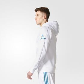 Толстовка Реал Мадрид Anthem M BR2466