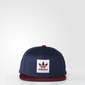 Two-Tone Snapback BR3895