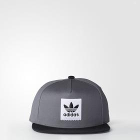 Two-Tone Snapback BR3896