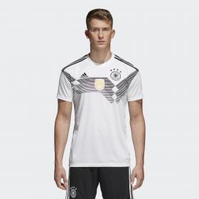 Домашняя игровая футболка сборной Германии M BR7843