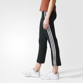 Брюки Brushed 3-Stripes W BR8770