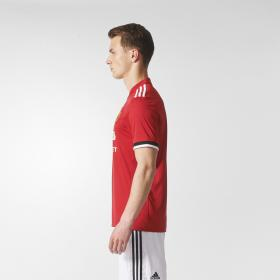 Игровая футболка Манчестер Юнайтед Home M BS1214