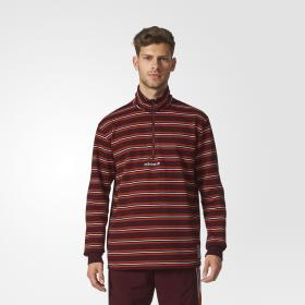 Джемпер Stripe Mock Neck M BS2272
